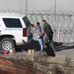 美墨邊界被捕移民 6月減少25%
