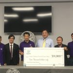 南加中文學校聯合會 感謝捐款