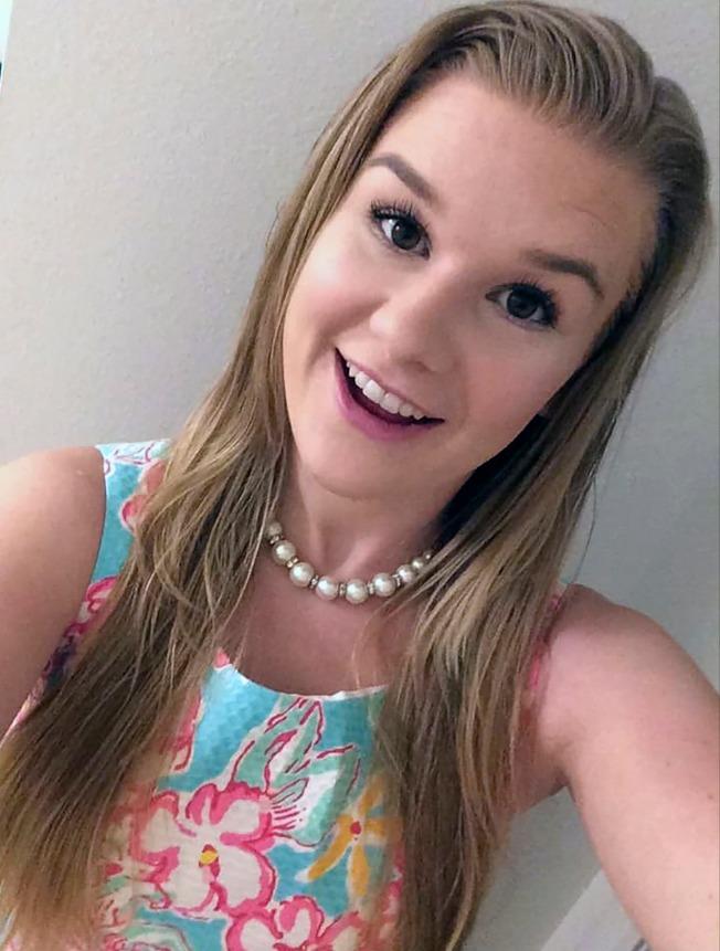 失蹤多日的23歲猶他大學女學生麥坎昔.露艾克,已被證實遇害身亡。(美聯社)