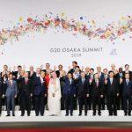 貿易戰會外賽 美中爭奪盟友 G20變另類戰場