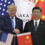 脆弱的和平 中國雖勝利 但將漸失去世界工廠角色