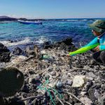 G20峰會宣言:2050海洋沒有塑膠垃圾