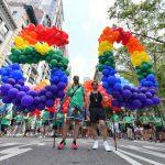 〈🌈彩虹圖輯〉紐約同志大遊行「百萬個驕傲瞬間」