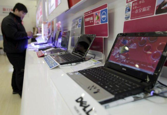 筆電平板加關稅 四大龍頭聯名反對