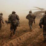 缺安全措施 美軍性傳播感染率增加