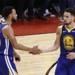 NBA總冠軍G5 | 浪花兄弟力挽狂瀾 106:105 勇士苦勝暴龍續命