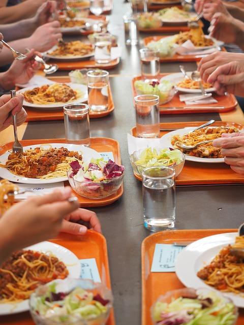 北維4郡市公校 暑假供應免費早午餐