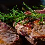 研究:日增半份紅肉 早逝風險多1成