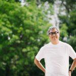 61歲製作人王偉忠:熟男該跟女生學,放下面子少點壞脾氣