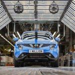 挑戰純電領域 新世代Nissan Juke有望推出EV版本!