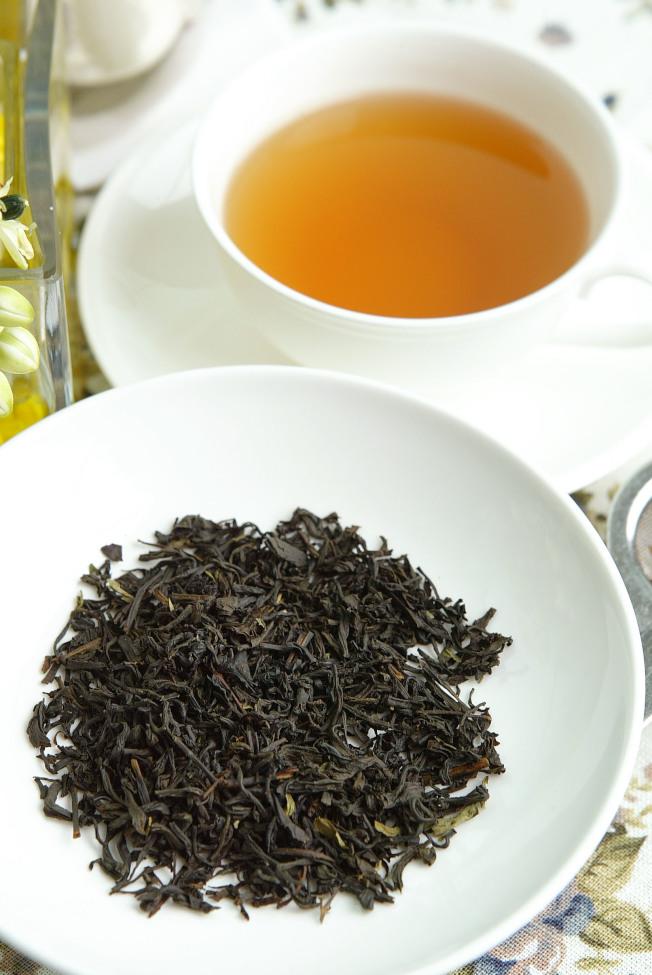 薄荷茶。(本報資料照片)