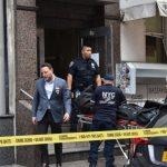 保險櫃太重滑落 紐約亞裔搬運工被砸死