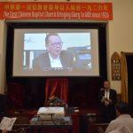 「我的奧德賽」 張偉明以華裔美國人為傲