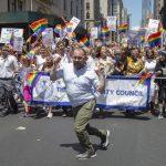百萬個驕傲瞬間…世界同志自豪大遊行登場