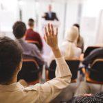 史大研究:科學會議 女性發言很少