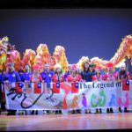 亞洲協會德州中心慶傳統月 台灣傳奇展魅力