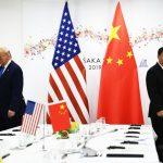 貿易戰和平收場?美中缺互信 協議之路愈來愈窄