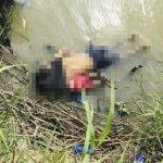 北漂美國夢碎 溺斃移民父女遺體歸鄉安葬