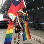 🌈〈圖輯〉 紐約同志大遊行 致敬先行者 紀念犧牲者