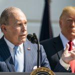 川普稱貿易戰「美國贏很大」 庫德洛指華為未獲大赦