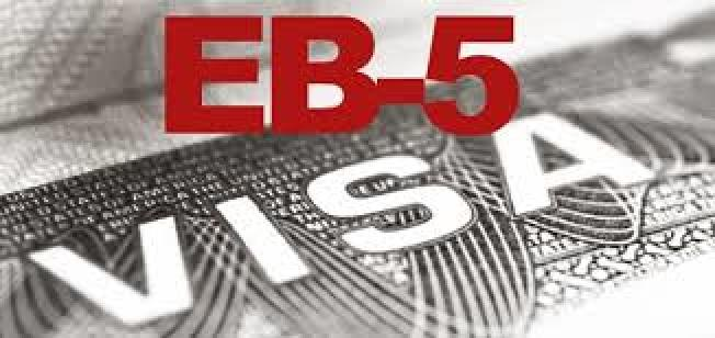 EB-5投資簽證。(取材自臉書)