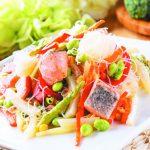 鮭魚料理包 營養美味兼顧