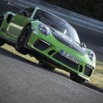 Porsche 911 GT車系會電氣化嗎? 原廠表示:沒興趣