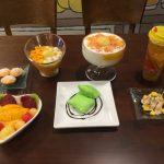 許留山經典芒果甜品夏季清涼首選