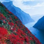 文景假期11天長江三峽 全程純玩