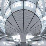這座北京新機場獲評「世界新七大奇蹟」 外媒也搶拍