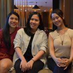 兩亞洲女孩來美追夢 迷你音樂劇上演