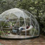 圓頂透明屋 院子最熱門商品