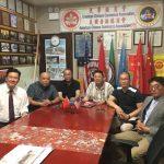 美國香港總商會 譴責香港暴力遊行