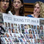 助737 MAX罹難家庭、社區 波音擬撥1億