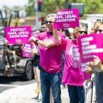 援外推動墮胎 美削減資金 墮胎率反增