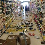 國慶日「震」驚 南加6.4狂搖 25年來最大