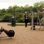 樂享老年 每天運動30分鐘
