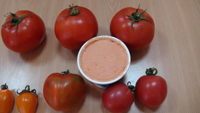 番茄。(本報資料照片)