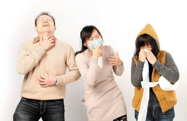 肺動脈高壓初期症狀像感冒和氣喘,加上容易與其他心臟疾病混淆,不易被發現和診斷。(本報資料照片)