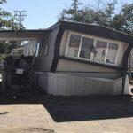 國慶巨震!「末日到了」 南加天搖地動 汽車房扭曲變形