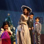中國兒童音樂劇 走進百老匯