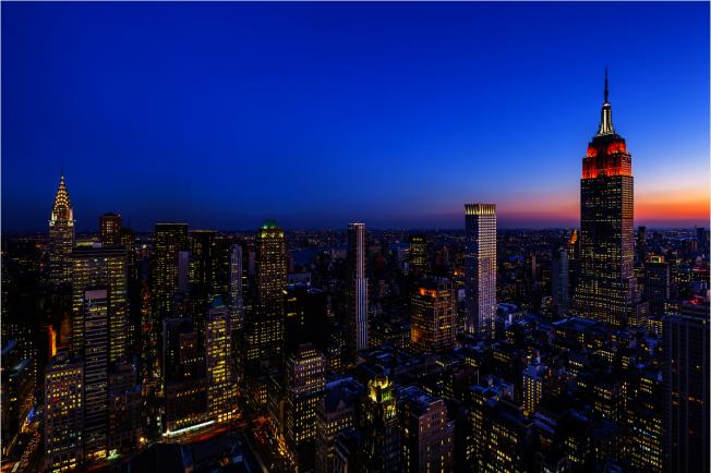 紐約知名建築攝影師Evan Joseph的攝影傑作。