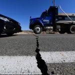 地殼壓力釋放了? 加州大地震威脅…不減反增!