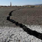 南加7.1強震  搖晃長達半分鐘