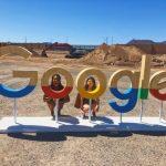 南內州Google資料中心 動工