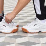 老爹鞋重返時尚 讓FILA起死回生