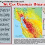 10秒應變 全加州地震警報最快10月啟用