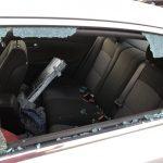 聖他克拉拉市 破車窗竊案同期增125%
