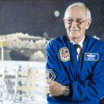 「老鷹已經著陸」登月50年 阿波羅管制室重現榮光