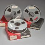 當年217元買下登月錄影帶 43年後拍賣價超過200萬